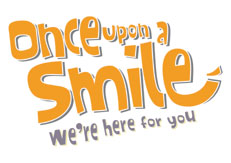 Once Upon a Smile Children's Bereavement Support